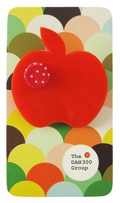 $24.95 #hardtofind #hard #find #stocking #xmas #filler #brooch #apple