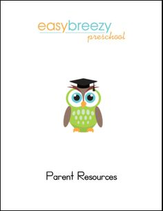 preschool resources for parents 1000 images about pre k curriculum easy breezy preschool 431
