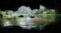 Vietnam - Höhlen - beliebte Wanderziele weltweit