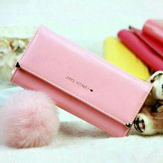 Saya menjual Baby Twinie Wallet seharga Rp95.000. Dapatkan produk ini hanya di Shopee! http://shopee.co.id/me_noolshop/4286869 #ShopeeID