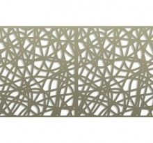 This place laser cuts screens from metal or wood. Description from pinterest.com. I searched for this on bing.com/images