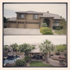 Newest FPP Management! Located in Peoria Arizona off Pinnacle Peak Road and 83rd Avenue. 5bed/3.5bath/4car garage, and 4,502sq. feet. This home will include our full concierge service with weekly resort style pool service and landscaping! Available for rent next week!