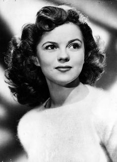 Shirley Temple, She retired from film making at 22 and married Charles Black, changing her last name from Temple to Temple Black.