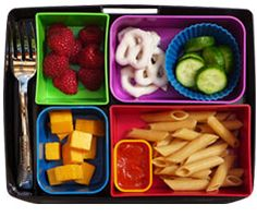 """""""7 Awesome Lunchboxes for Kids"""".  To remember for later!"""