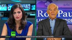 Ron Paul: The Federal Reserve Shouldn't Work in Secret
