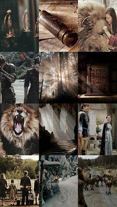 Narnia Wallpaper, Disney Wallpaper, Aslan Narnia, Narnia Movies, Image Pinterest, Prince Caspian, Harry Potter, Cs Lewis, Chronicles Of Narnia