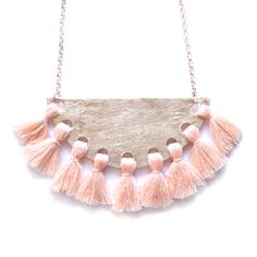 NUDE FRIDA Necklace eldasign