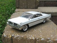 I thought you'd like this board on Pinterest... Model Cars Kits, Kit Cars, Car Kits, Truck Scales, Plastic Model Cars, Pontiac Bonneville, Pontiac Firebird, Old Models, Diecast Models