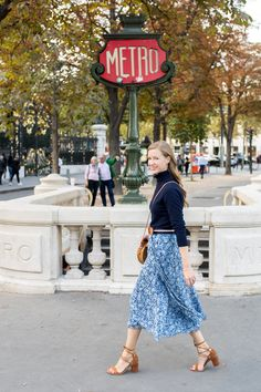 After Bruges, we set off for a Tour de France that would take us through Paris, Burgundy, and Provence. Paris In September, Lace Skirt, Midi Skirt, Early Fall Outfits, City Lights, Bruges, Mood, Spring, Classic