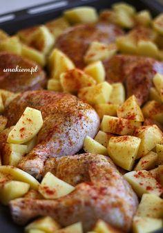 Blog kulinarny. Przepisy ze zdjęciami, porady. Szybki obiad, śniadanie, kolacja, sałatki, surówki, zupy, przystawki, desery.