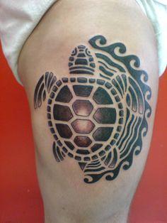 tatuagem.polinesia.maori.050 by Tatuagem Polinésia - Tattoo Maori, via Flickr