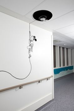 New Royal London Hospital | Peepshow Collective