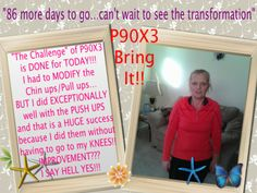 P90X3...you used to scare the hell out of me...but now I love you!!  www.beachbodycoach/ensuite/home/April05075
