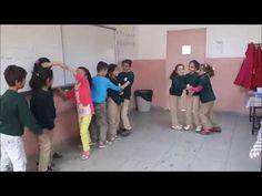 Sınıf içi Ev Sahibi- Kiracı Oyunu - YouTube
