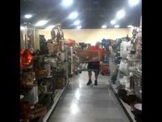 Shopping…the redneck way….