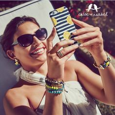 discover for yourself-ie the new limoncello collection, available now on my boutique!  www.chloeandisabel.com/boutique/susanl