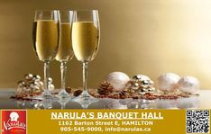 Create Your Memories With Narula's  Banquet  Hall