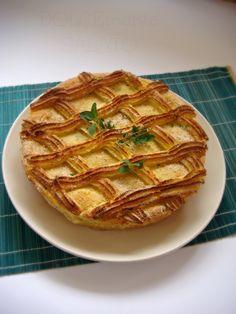 DOLCEmente SALATO: Gateau di patate di Montersino