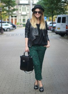 WEEK 1 - NOVEMBER - PEOPLE! - ZARA Nederland