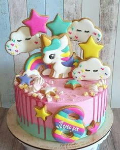 Savory magic cake with roasted peppers and tandoori - Clean Eating Snacks Cake Cookies, Cupcake Cakes, Cookie Cake Birthday, Salty Cake, Drip Cakes, Savoury Cake, Cute Cakes, Cake Designs, Amazing Cakes