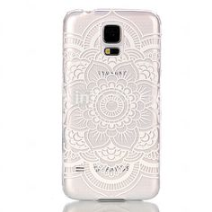 Hollow Flower Pattern Ultrathin Hard Back Cover Case for Samsung Galaxy S6 edge S6 S5 S5Mini S4 Mini S3Mini 2016 - $1.99