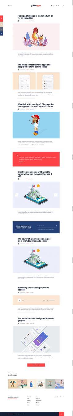 100 fantastiche immagini su Wordpress Theme nel 2019