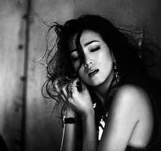 Gong Li //
