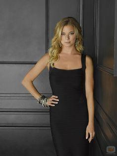 Emily VanCamp(Port Perry,Ontario,Canada, 12 de mayode1986. 1,73m) es unaactrizcanadiense, conocida por sus papeles en las series televisivasEverwood(2002-2006),Cinco hermanos(ABC) yRevenge(ABC).