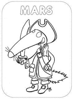 49 Meilleures Images Du Tableau Coloriage Loup Coloring Pages