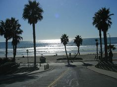 Oceanside, CA | Beaches | Southern California | Travel | Summer