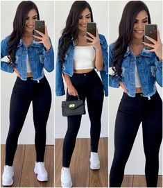 Swag Outfits For Girls, Cute Comfy Outfits, Teen Fashion Outfits, Girly Outfits, Simple Outfits, Pretty Outfits, Teenage Outfits, Stylish Outfits, Moda Fashion
