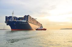 Container Shipping Companies Form Asia-Focused Ocean Alliance