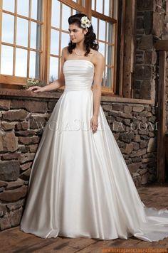 Robe de mariée Sincerity 3702 Spring 2013