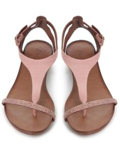 Inuovo Diamante Sandals available at Jules B