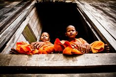Travel Photography Inspiration Project: Cambodia