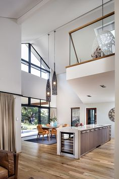 The Quedjinup captures the epitome of a down south dream home designed by The Rural Building Company, situated in Perth, Western Australia.