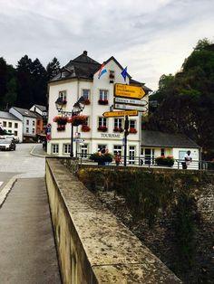#Luxembourg #Vianden