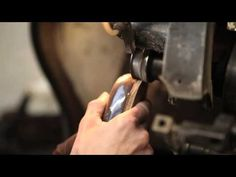 A short film - Loake have been producing fine, handmade for longer than anyone can remember. Fashion Videos, Goodyear Welt, Short Film, Gq, Rings For Men, Mens Fashion, Men's Footwear, Factories, Nerdy Things