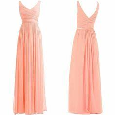 Bridesmaid dress FHFH