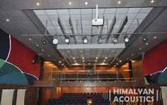 Himalyan acoustics India is acoustics products manufacturing company in Himachal Pradesh India. We provide all kind of acoustics products , already done so many projects in India and across the countries for more details visit us : http://www.himalyanacoustics.com/
