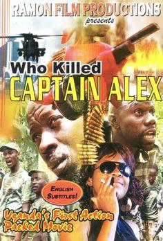 Who Killed Captain Alex? 2010
