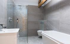 Family bathroom in Featherdown, Cavil Head Farm - bathroom envy anyone? Family Bathroom, Envy, Bathtub, Luxury, Standing Bath, Bathroom, Bathtubs, Bath Tube, Bath Tub