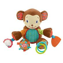 Bright Starts Bunch-O-Fun - Monkey