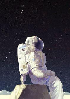 El universo es muy grande...la aventura apenas comienza