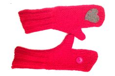 Quick Upcycled Sweater Mitts - NOW Magazine