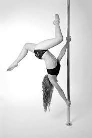 Resultado de imagen de pole dance