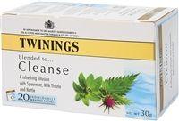 Twinings Cleanse -tee