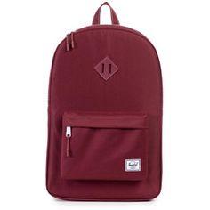 e6d9807fa5 Designer Shoe Warehouse. Red BackpackRucksack ...