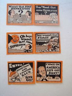 VTG 1932 Ever Ready Label Corp Stamp Lot Depression Era NR | #462652569