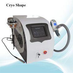 a2ada877681 New Most Effective Freeze Shape Cavitation RF Machine Application  slimming